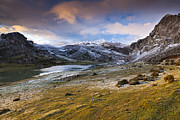 Esp Prints - Picos de Europa Print by Sebastian Wasek