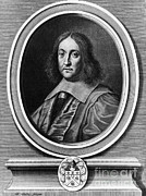 Tangent Framed Prints - Pierre De Fermat, French Mathematician Framed Print by Photo Researchers, Inc.