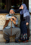Turkey Art - Pilgrims... by RicardMN Photography