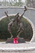 Jonathan Kotinek - Pink Boots