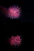 James BO  Insogna - Pink Fireworks