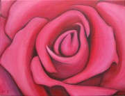 Meltem Kilic - Pink Rose