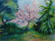 Anna  Duyunova - Pink Spring