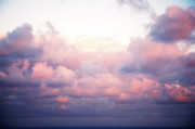 Charmian Vistaunet - Pink Sunset Clouds