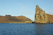 Sami Sarkis - Pinnacle Rock from sea