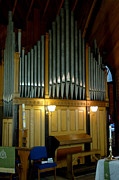 Old Mills Photos - Pipe Organ of old by LeeAnn McLaneGoetz McLaneGoetzStudioLLCcom