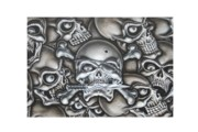 Terry Stephens - Pirate Skull
