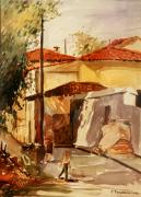 George Siaba - Plaka Athens