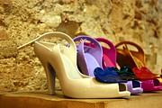 Shoes Originals - Plastic Chic by Sophie Vigneault