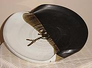 Gift Ceramics - Platter by Dawn Kleinman