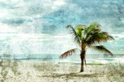Jersey Digital Art - Pleasant Blue - Jersey Shore by Angie McKenzie