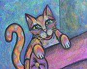 Kitty Originals - Please by Sarah Crumpler
