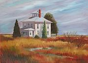 Nita Leger Casey - Plum Island Beauty