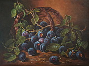 Dusan Vukovic - Plums