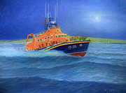 William H RaVell III - Plymouth Lifeboat -...