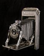 Michael Peychich - Pocket Kodak Series II
