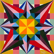 Kaleidoscope Originals - Point of Reference  by Dani Altieri Marinucci