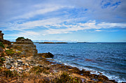 Enjoyment Pyrography - Point Peron WA by Imagevixen Photography