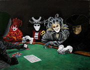 Jason Marsh - Poker Face