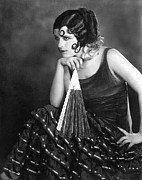 Story-1920s Photos - Pola Negri, 1924 by Everett