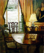 Karen Lawrence - Polished Table