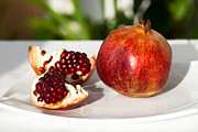 Ripe Photo Originals - Pomegranate by Igor Sinitsyn