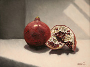 Matthew Martelli - Pomegranate