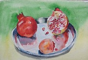 Ashwini Tatkar - Pomegranates-Best for...