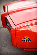 Panel Originals - Pontiac GTO - The Judge by Gordon Dean II