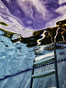 Trippy Photos - Pool #9 by Mauricio Jimenez