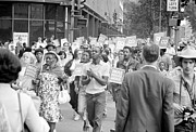 March Photos - Poor Peoples March, 1968 by Granger