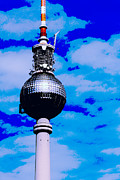 Berlin Art - Pop Art Berlin by Falko Follert