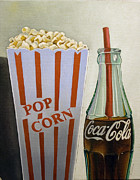 Vic Vicini - Popcorn and Coke