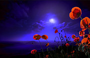 Igor Zenin - Poppies Blue