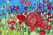 Claudia Venditto - Poppies