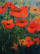 Robin Zuege - Poppies II