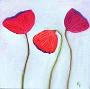 Kelly  Parker - Poppies