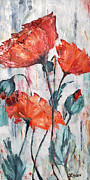Sharon Sieben - Poppy Field