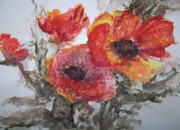 Sandy Collier - Poppy Parade