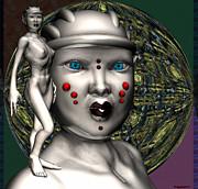 Robert Matson - Porcelain Dolls
