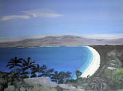 Kate Farrant - Port Douglas Seascape