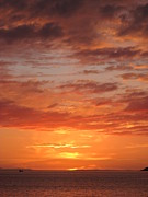 Jennifer Watson - Port Henderson Sunset 2