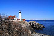 Jared Theberge - Portland Head Light