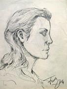 Freddy Kirsheh - Portrait 2