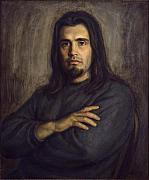 Dionisii Donchev - Portrait of a man