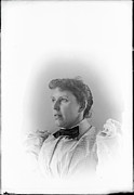 Portrait Photo Originals - Portrait of Bess by Jan Faul