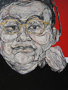 Vu Dinh - Portrait Of My Father