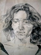 Tanya Buryak - Portrait 