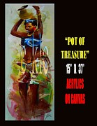 Clement Martey - Pot Of Tresure