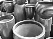 Jeff Breiman - Pottery